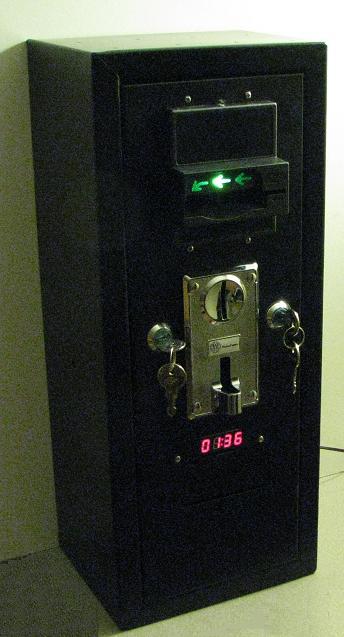 Coin Acceptor &AK5 & Coin Mech & Internet Cafe & Kiosk