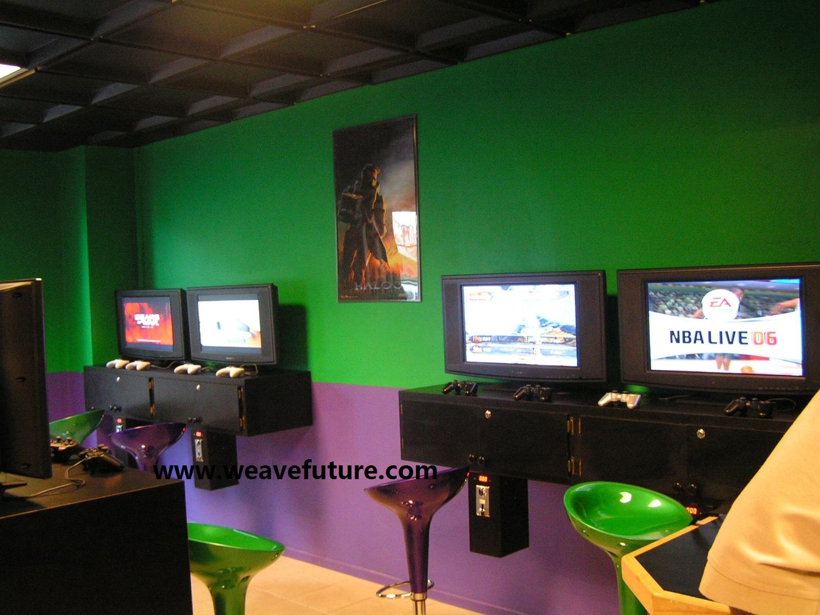 Internet Cafe Software...